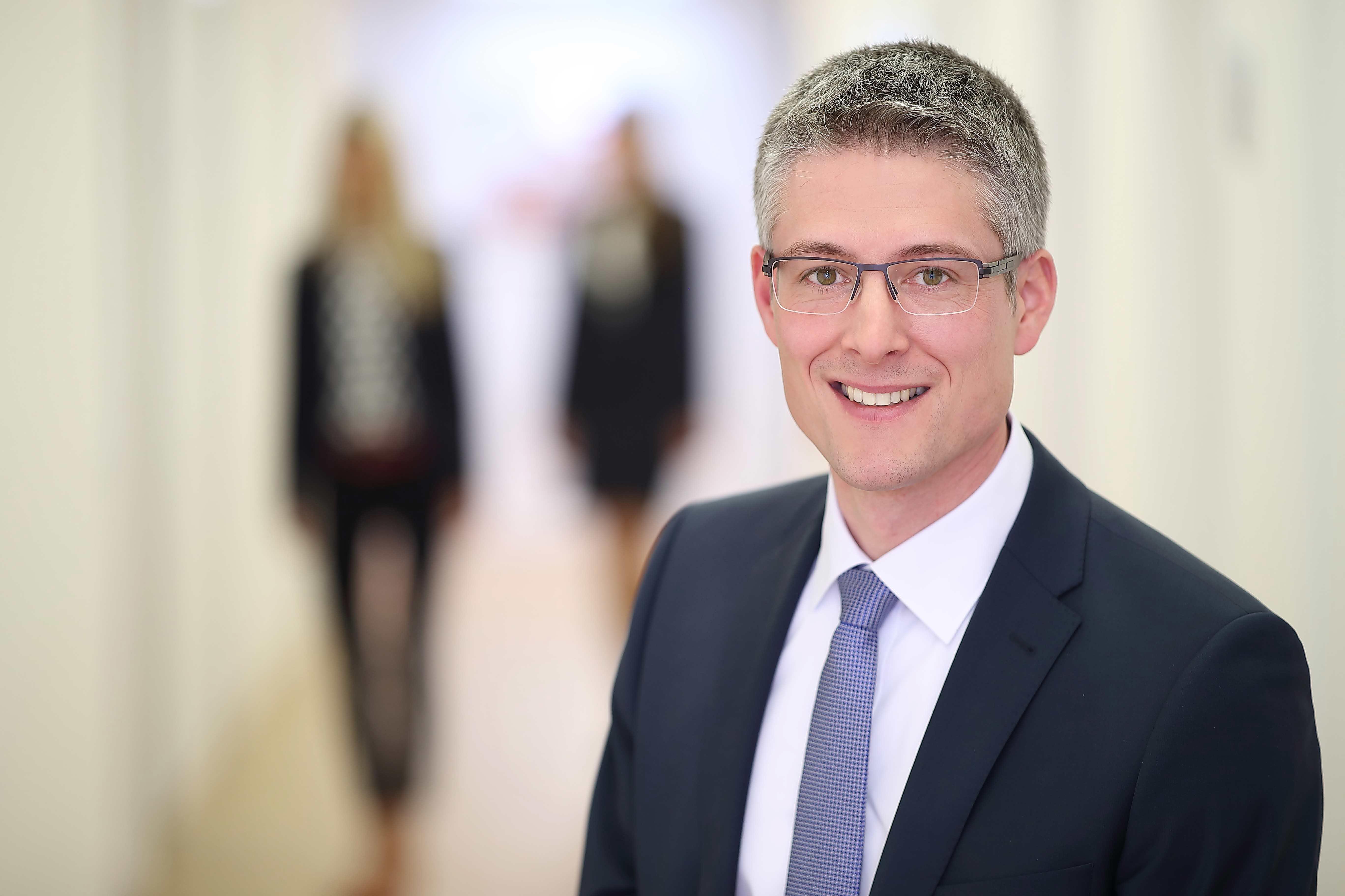 Steffen Jäger über den Mobilitätspass
