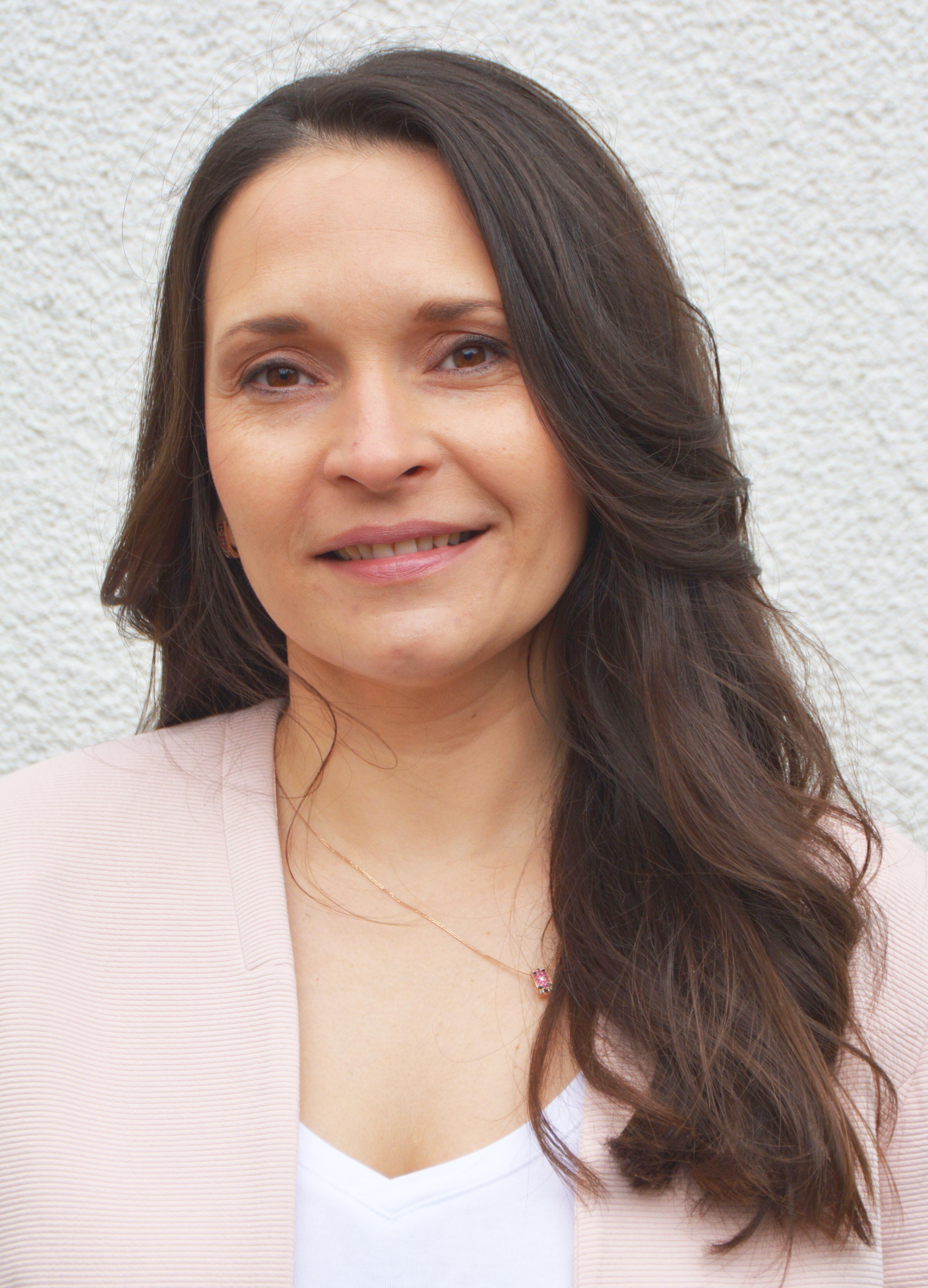 Maryna Kuzmenko ist Integrationsbeauftragte der Stadt Filderstadt