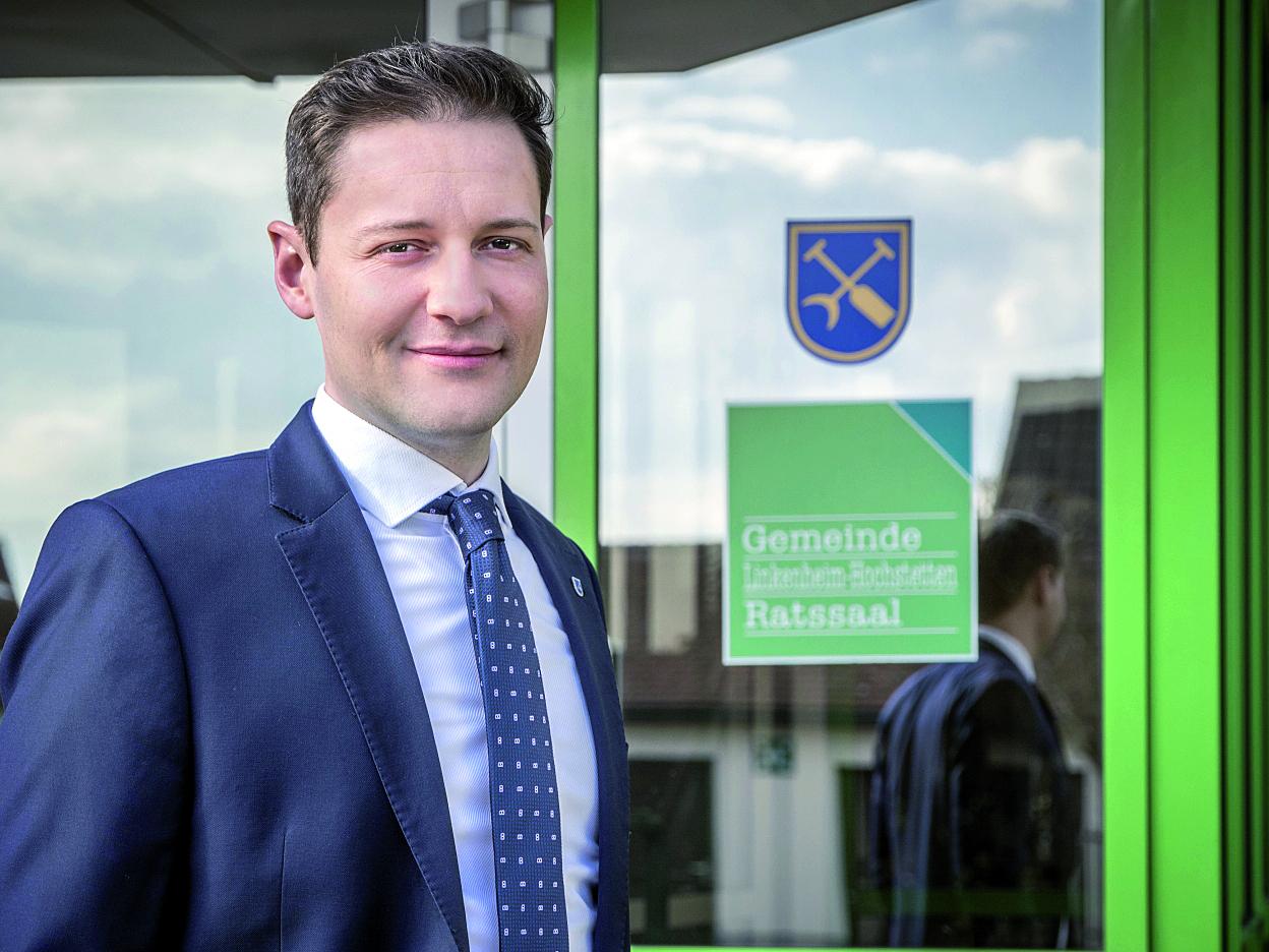 Michael Möslang über Gemeindeentwicklungskonzepte