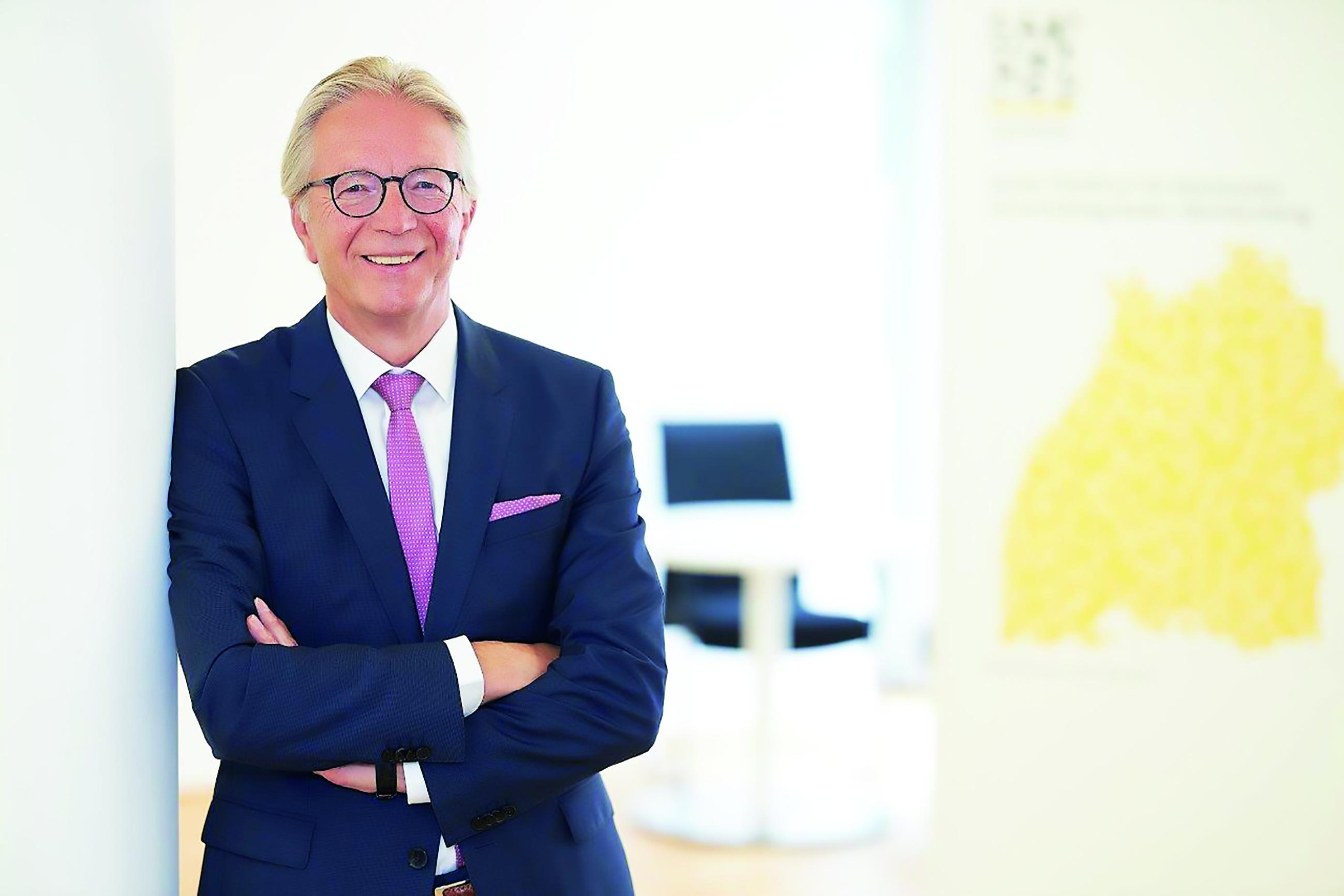 Roger Kehle über den Stabilitäts- und Zukunftspakt