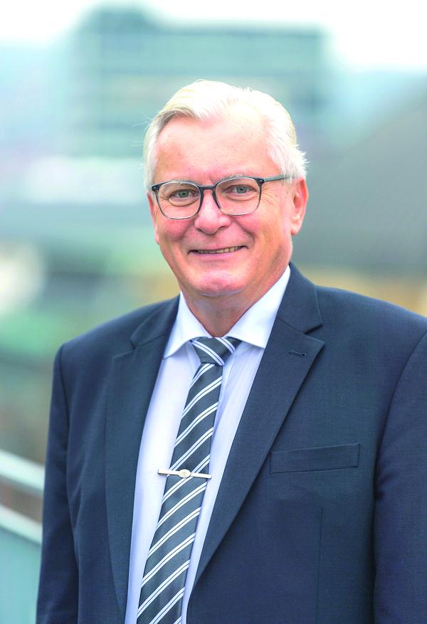 Bernd Gögel über die Landtagswahl in Baden-Württemberg 2021