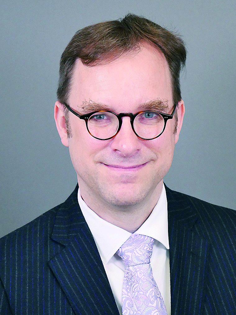Jörn von Lucke hat den Lehrstuhl für Verwaltungsund Wirtschaftsinformatik am The Open Government Institute an der Zeppelin Universität Friedrichshafen inne. Er begleitet die Stadt im Projekt Zukunftsstadt Ulm 2030+ seit 2015.