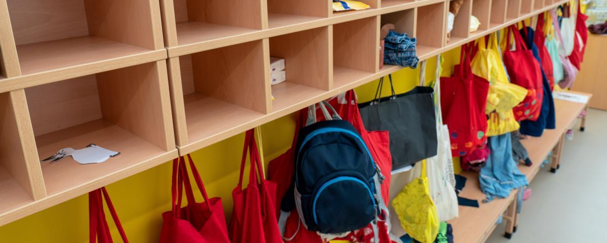 Kitas und Grundschulen öffnen trotz Lockdown am 22. Februar wieder