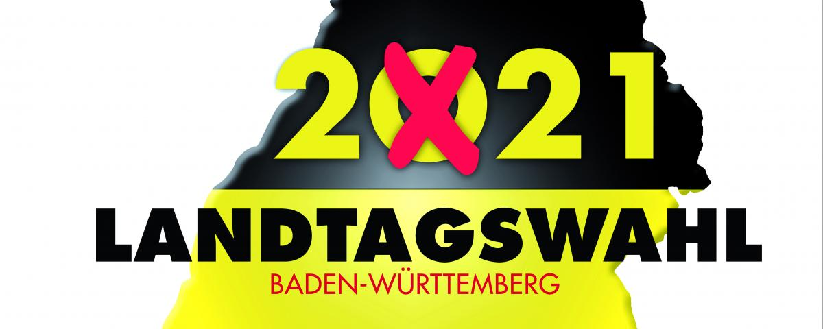 Landtagswahl 2021 in Baden-Württemberg