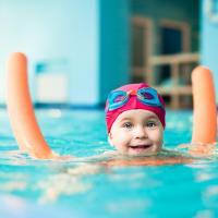 Schwimmkurse für Anfänger werden vom Land mit bis zu 400 Euro pro Kurs bezuschusst