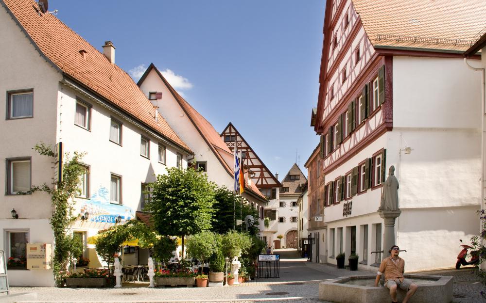 Auch in Riedlingen wird die Grundsteuer ab 2025 mit dem Landesgrundsteuergesetz geregelt.