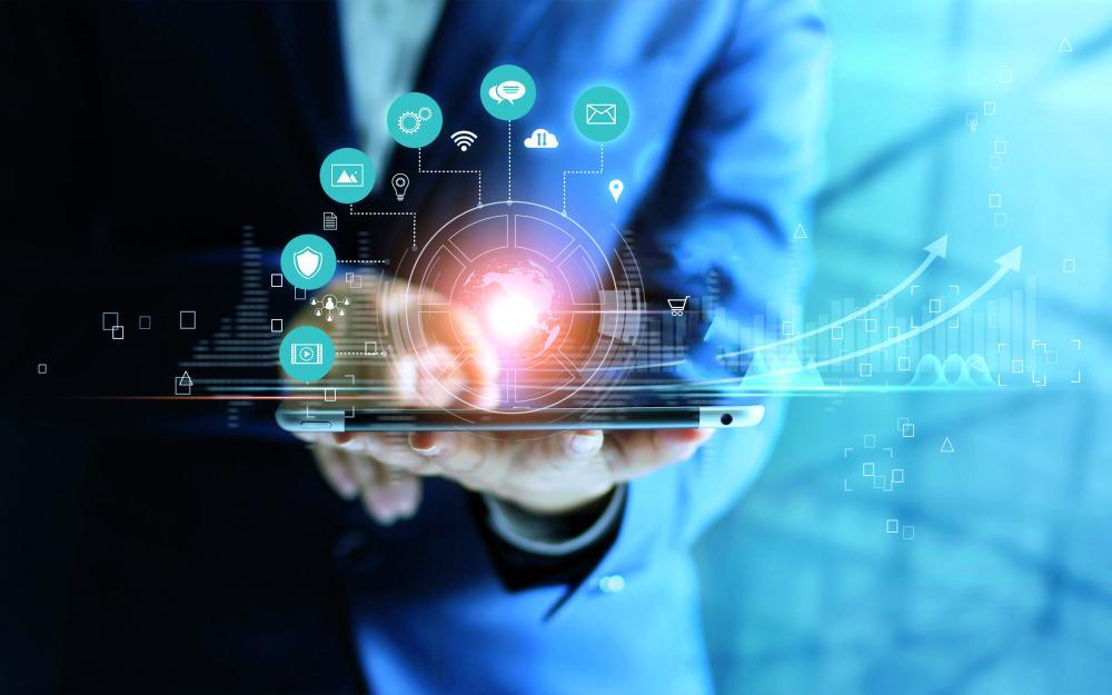 Ilona Benz über die Zukunftsinitiative zur Digitalisierung der Kommunen