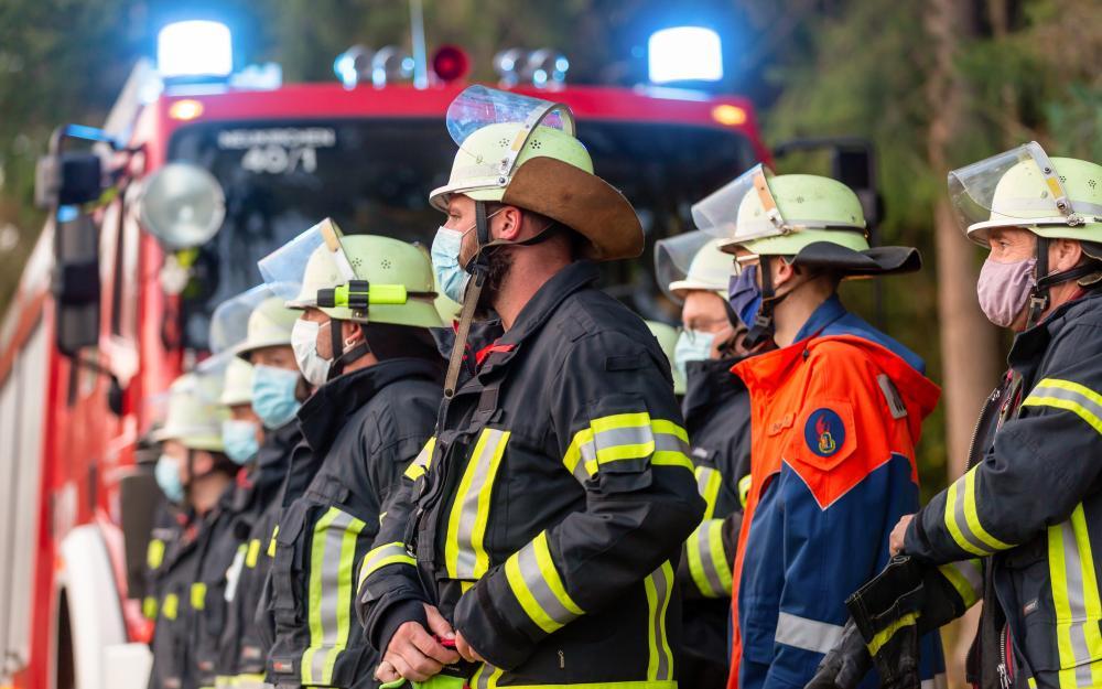 Satzungsmuster für Feuerwehrsatzungen in Baden-Württemberg überarbeitet