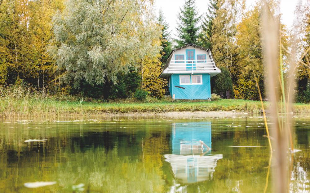Tiny House-Siedlungen finden viele Interessenten