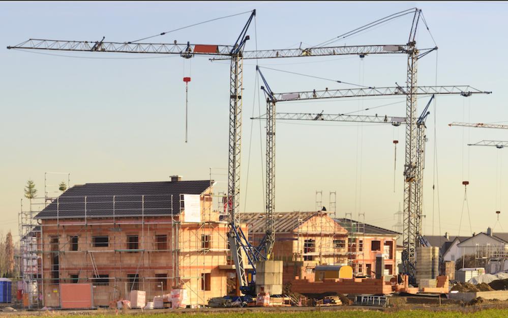 Grundstücksfonds nun auch für bebaute Grundstücke
