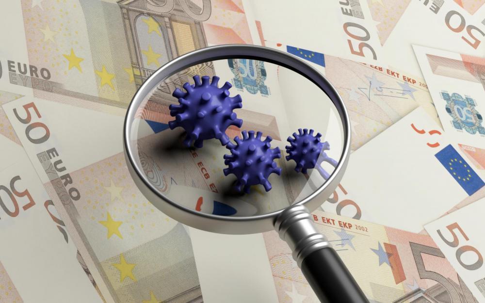 Gemeinsame Finanzkommission verhandelt über den Haushalt 2022