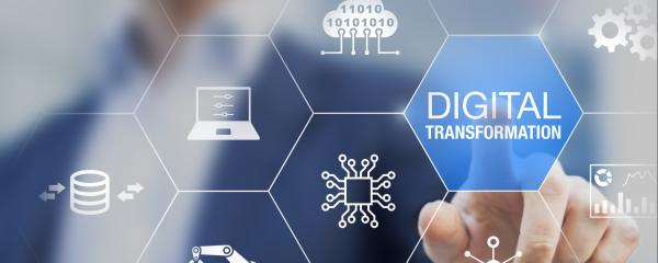 Digitales Reifegradmodell soll Standortbestimmung erleichtern.