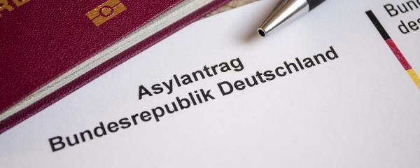 2020 wieder weniger Asylsuchende in Baden-Württemberg