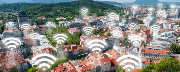 Breitbandförderung von über 100 Millionen Euro für 51 baden-württembergische Städte und Gemeinden