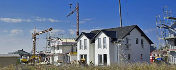 Bezahlbarer Wohnraum ist wichtiges Ziel laut Koalitionsvertrag