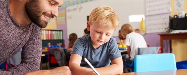 Diskussion um den Rechtsanspruch auf Ganztagsbetreuung für Grundschulkinder