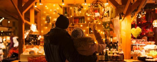 Es wird 2021 Weihnachtsmärkte in Baden-Württemberg geben!