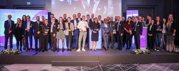Gewinner beim eGovernment-Wettbewerb 2021