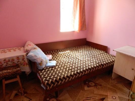 Дом посуточно в Заозёрном, ул. Гайдара, 15
