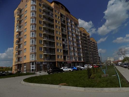 Однокомнатная квартирапосуточно в Тернополе, ул. Белогорская, 18в