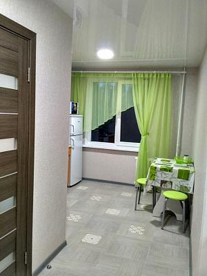 Однокомнатная квартирапосуточно в Николаеве, Ленинский район, ул.12-я Продольная, 44-А. Фото 1