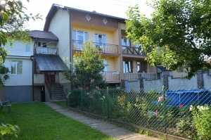 Дом посуточно в Моршине, ул. Гайдамацкая, 4