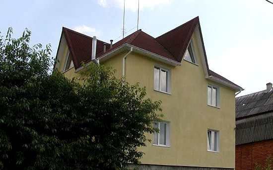 Дом посуточно в Ясине, ул. Воловец, 778. Фото 1