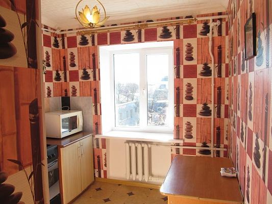 Двухкомнатная квартирапосуточно в Измаиле, пр-т Мира, 36. Фото 1