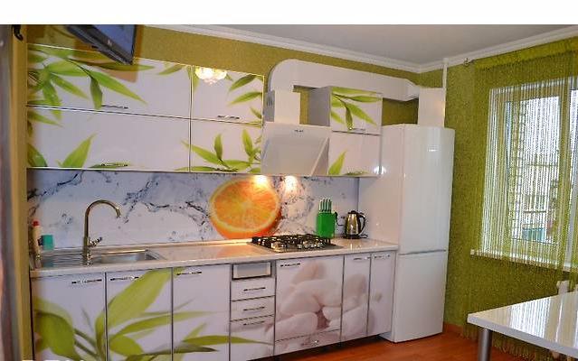 Однокомнатная квартирапосуточно в Виннице. Ленинский район, ул. Лизы Чайкиной, 2. Фото 1