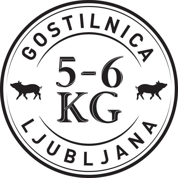 Gostilnica 5-6 kg