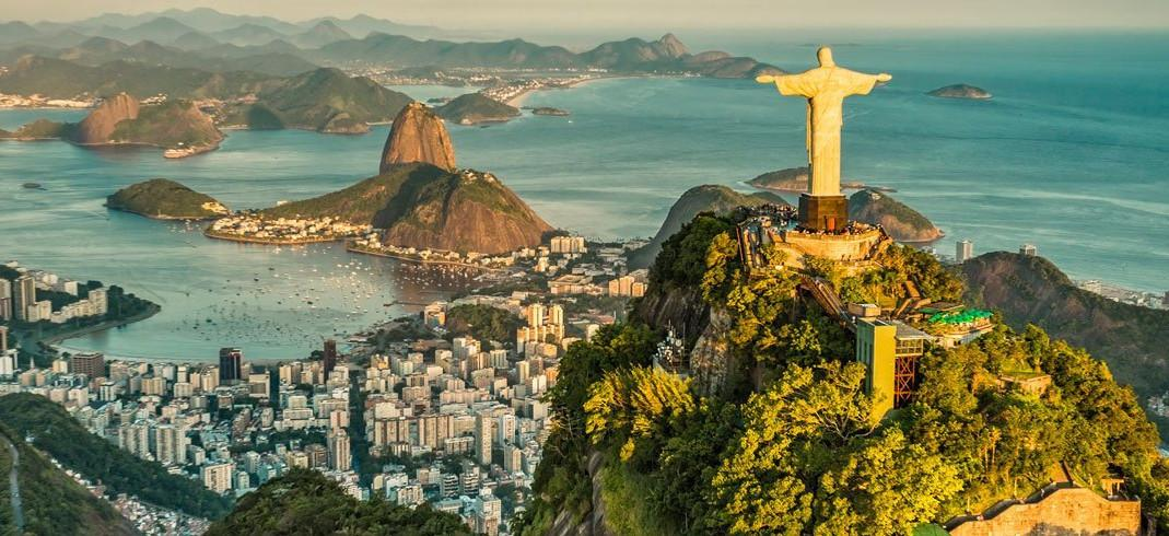 Get to know Rio main attractions -7h