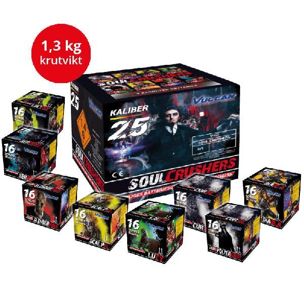 Soul Crushers product-image