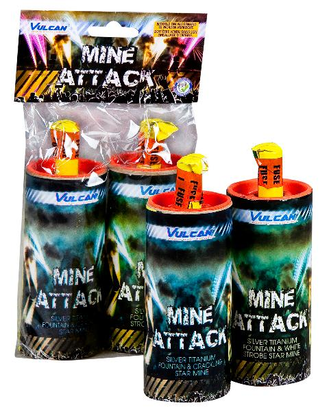Mine Attack 2fp product-image