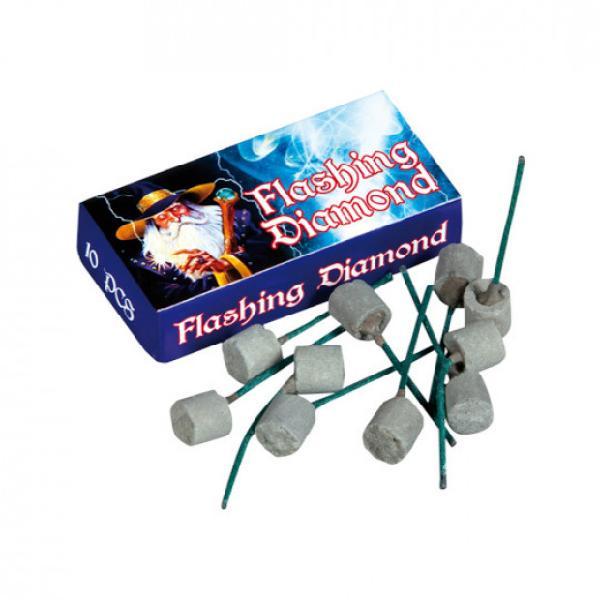 Flashing Diamond 10fp product-image
