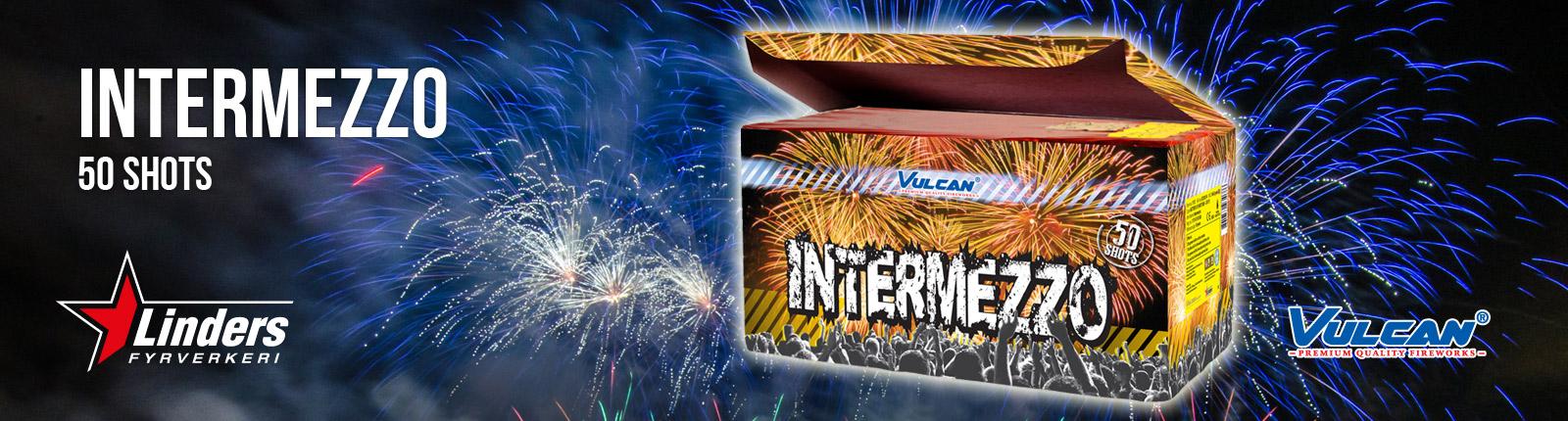 Kampanjpris på Intermezzo