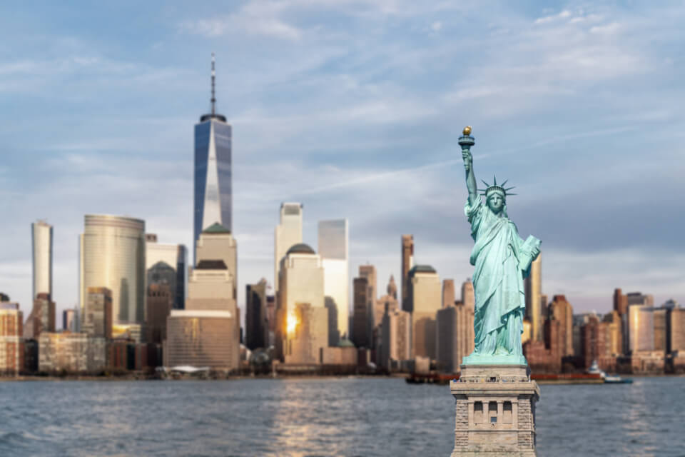 New York, San Francisco, Boston Amerika Dil Okulları