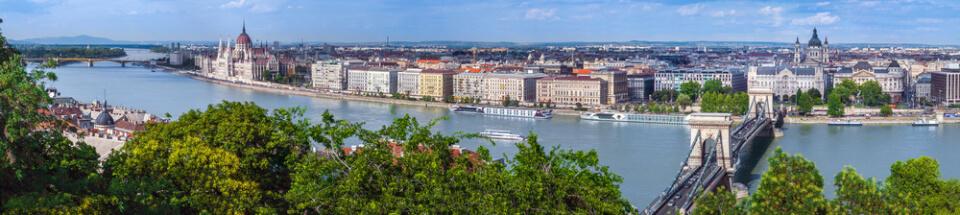 Macaristan'da Üniversite Okumak