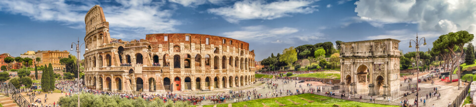 İtalya'da Üniversite Okumak