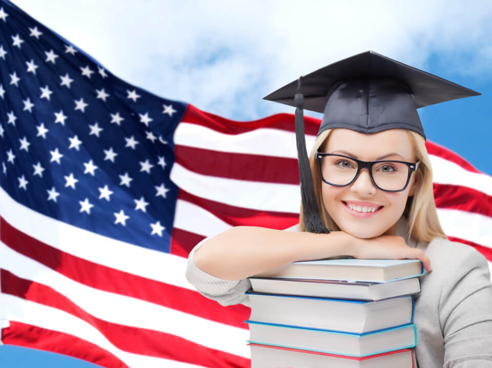 Amerika'da Dil Okulu ve Yaşam