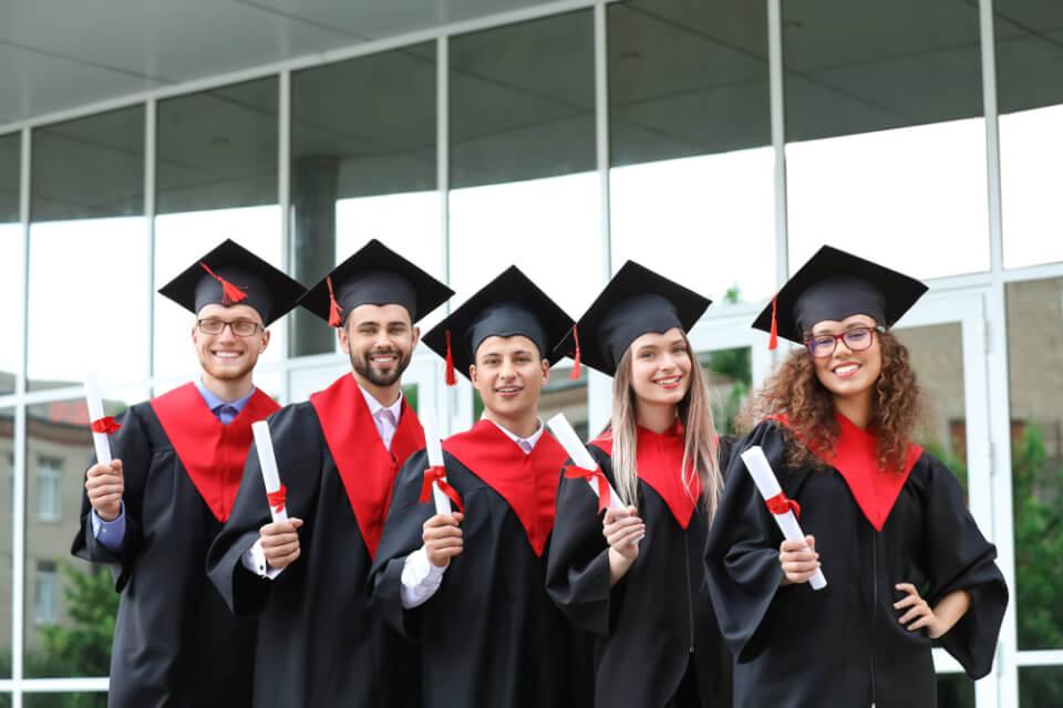 Kanada'da Diploma Programları