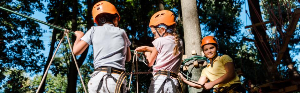 Camp Counselor Usa Programı Nedir