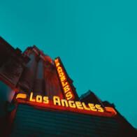 Los Angeles'ta Öğrenci Olmak