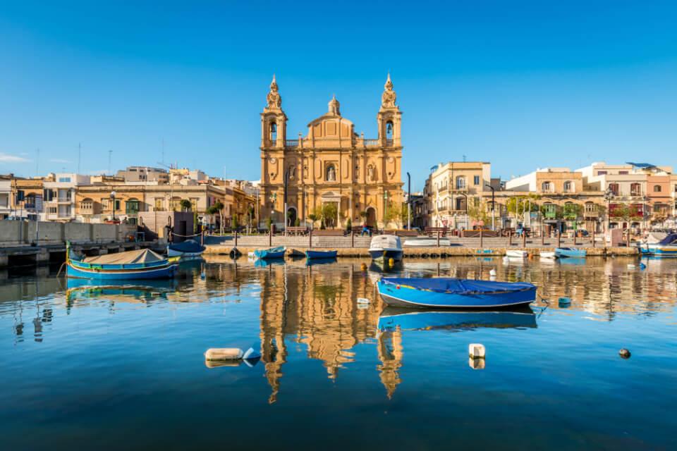 Malta, Okul Hayatı ve Yaşam