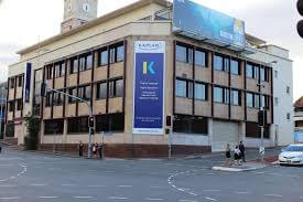 Kaplan International
