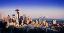 Seattle'da Gezilecek Yerler