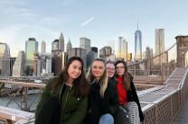New York'ta Öğrenci Olmak