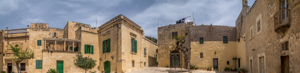 Malta , Dil Okulları