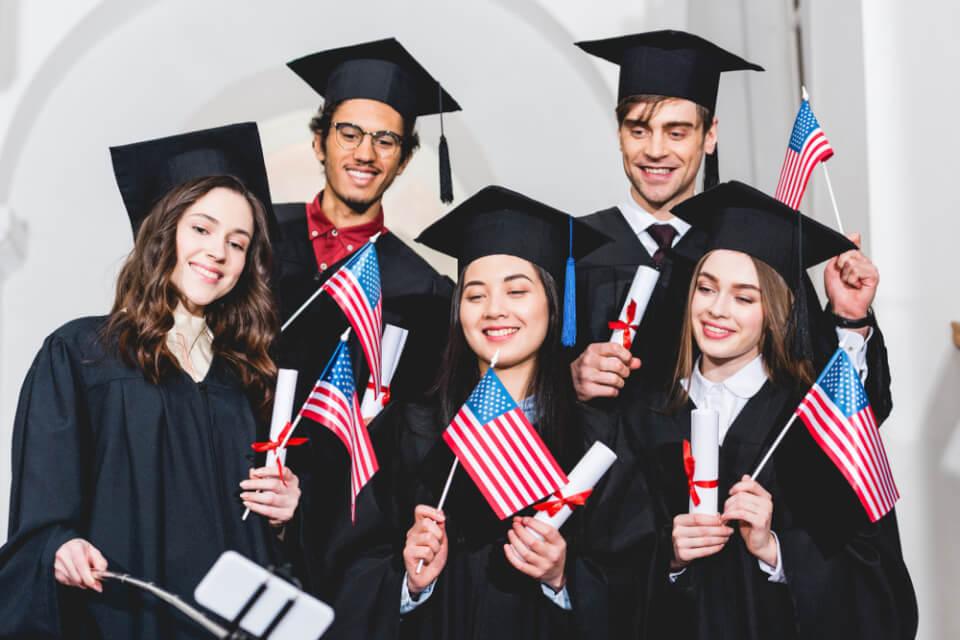 Amerika Diploma Programı