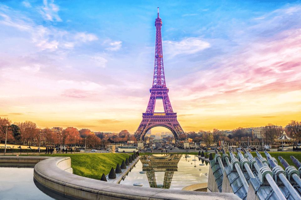 Fransa'da En Çok Tercih Edilen Dil Okulu Bölgeleri