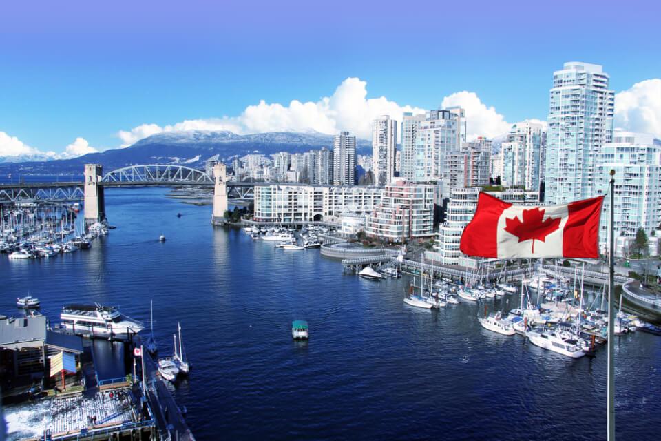 Kanada'da Lise
